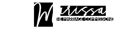 Marissa Loewen – Edmonton Marriage Commissioner Logo